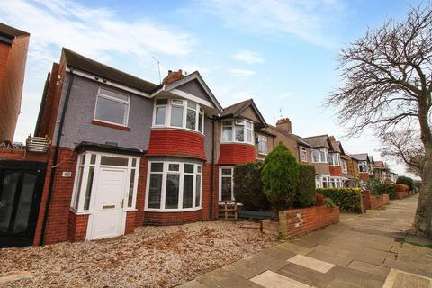 4 bedroom semi-detached house for sale - Hillcrest, Monkseaton