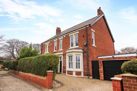 4 bedroom semi-detached house for sale - Hawthorn Gardens, Whitley Bay