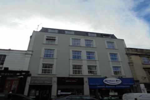 5 bedroom flat to rent - 4th Floor, Byron Place, Clifton