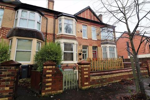 4 bedroom terraced house for sale - Whalley Grove, Whalley Range, Manhester, M16