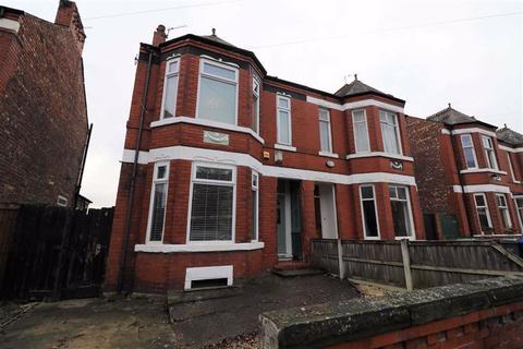 5 bedroom semi-detached house for sale - Clarendon Road West, Chorlton, Manchester, M21