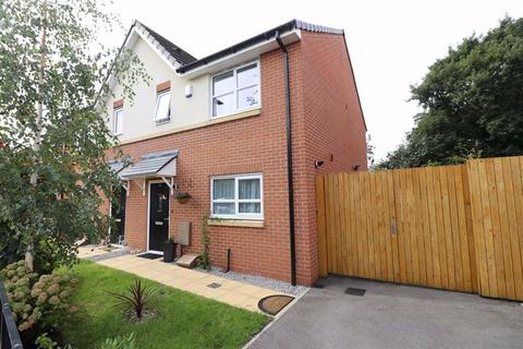 3 bedroom semi-detached house for sale - Redwing Avenue, Chorlton, Manchester, M21