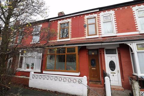 3 bedroom terraced house for sale - Bury Avenue, Whalley Range, Manchester, M16