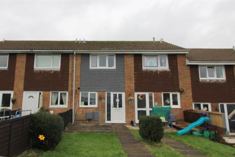 2 bedroom terraced house - Trem-Y-Mor, Brackla, Bridgend