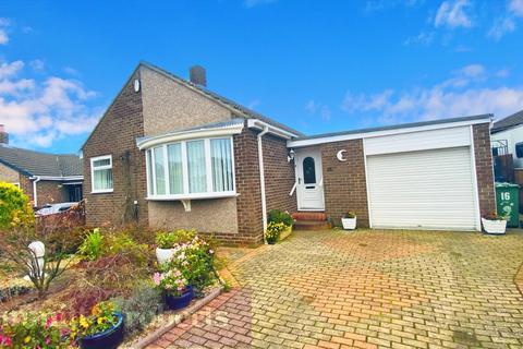 2 bedroom detached bungalow for sale - Hedgelea Road, East Rainton, Tyne and Wear
