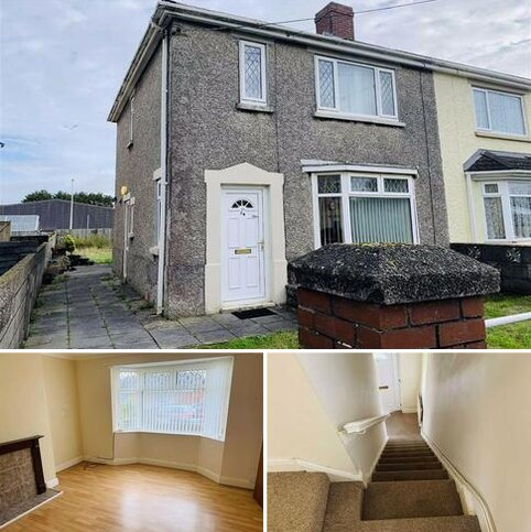 2 bedroom semi-detached house for sale - Woodbrook Terrace, Burry Port