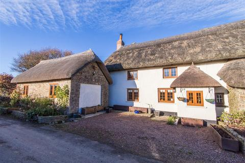 3 bedroom cottage for sale - Cramphay Cottages, Spreyton