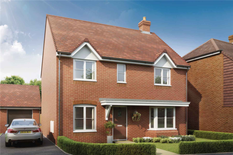 4 bedroom detached house for sale - The Manford - Plot 118 at Church View, Stoke Road, Hoo, Stoke Road, Hoo ME3