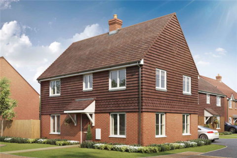 4 bedroom detached house for sale - The Trusdale - Plot 120 at Church View, Stoke Road, Hoo, Stoke Road, Hoo ME3