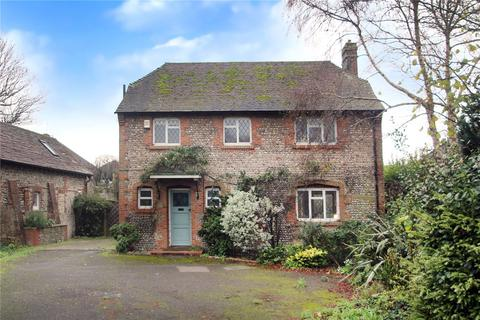 3 bedroom detached house for sale - The Street, Rustington, West Sussex
