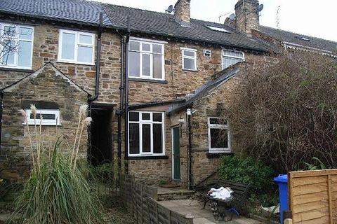 3 bedroom terraced house to rent - 26 Pendeen Road, Nether Green, Sheffield