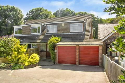 4 bedroom semi-detached house for sale - Herongate
