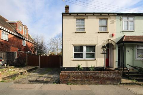 3 bedroom semi-detached house for sale - Kings Road, Brentwood