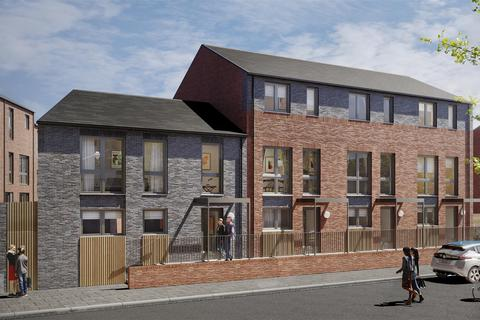 4 bedroom townhouse for sale - Trent Works, Wilford Crescent East, Nottingham