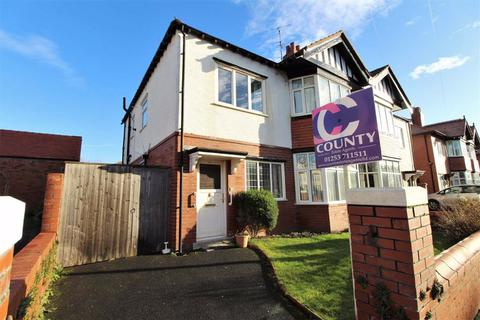 4 bedroom semi-detached house for sale - Rowsley Road, Lytham St. Annes, Lancashire