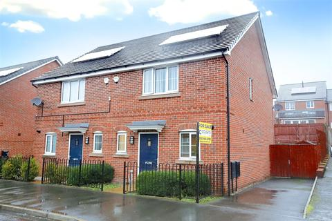 3 bedroom semi-detached house for sale - Schofield Street, Oldham