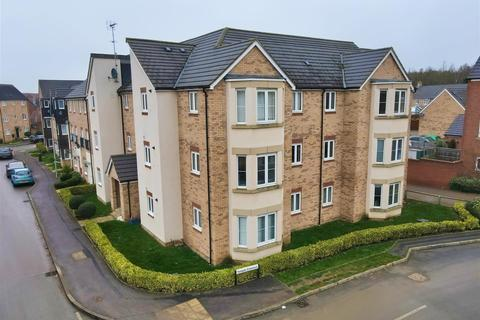 1 bedroom apartment for sale - Fonda Meadows, Oxley Park, Milton Keynes