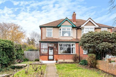 Hobart Road, Worcester Park 19 bed semi-detached house for sale