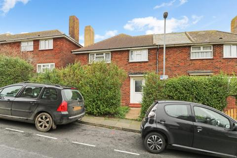 4 bedroom semi-detached house for sale - Mount Pleasant, Brighton