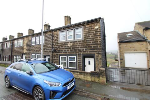 2 bedroom end of terrace house for sale - Hebden Road, Haworth, Keighley, BD22
