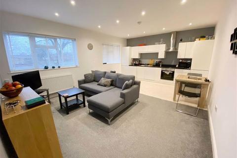 2 bedroom flat for sale - Ashton House, Ashton Lane, Sale