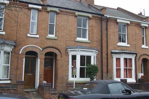 3 bedroom terraced house to rent - Victoria Street, Warwick