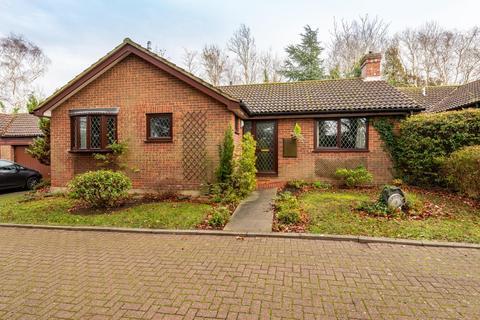 2 bedroom detached bungalow for sale - Black Rock Gardens, Hempstead, Gillingham
