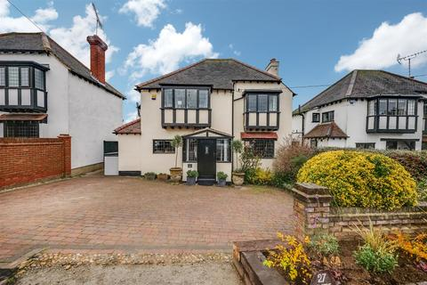 3 bedroom detached house for sale - Hawkwell Chase, Hockley