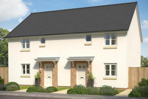 3 bedroom end of terrace house for sale - Plot 145, Coull at The Fairways, 2 Westbarr Drive, Coatbridge ML5