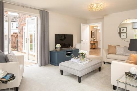 4 bedroom detached house for sale - Plot 138, Avondale at Stanneylands, Little Stanneylands, Wilmslow, WILMSLOW SK9