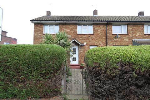 3 bedroom end of terrace house for sale - Dock Road, Tilbury