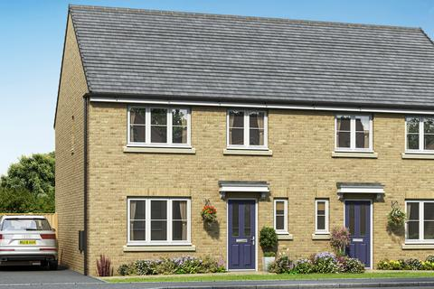 4 bedroom house for sale - Plot 8, Rothway at City's Reach, Hull, Grange Road, Hull HU9