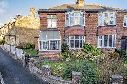 3 bedroom semi-detached house for sale - Whitby Avenue, Hexham