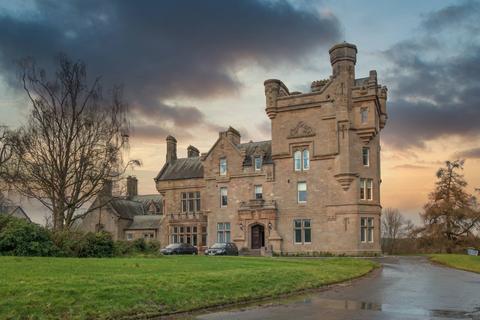 2 bedroom apartment for sale - Dalnair Castle, Apartment 9, Croftamie, Stirlingshire, G63 0EZ