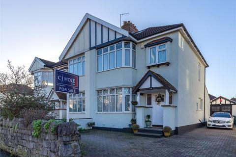 3 bedroom semi-detached house for sale - Wellington Hill West, Bristol, BS9