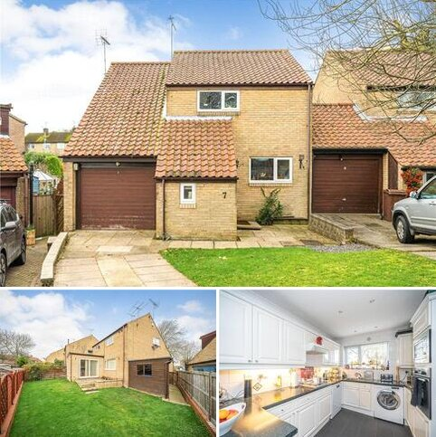4 bedroom link detached house for sale - Bridge Garth, Clifford, Wetherby