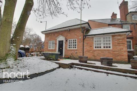 1 bedroom cottage to rent - Nursery Road, Edgbaston
