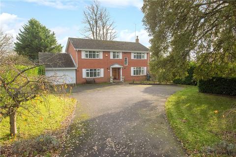5 bedroom detached house for sale - Stonecroft, Stone, Aylesbury, Buckinghamshire, HP17