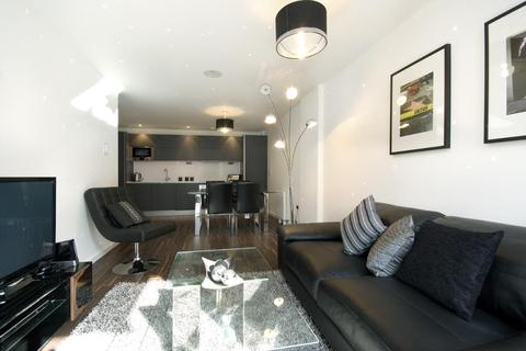 2 bedroom flat to rent - Lavender House, 1B Ratcliffe Cross Street, London, E1