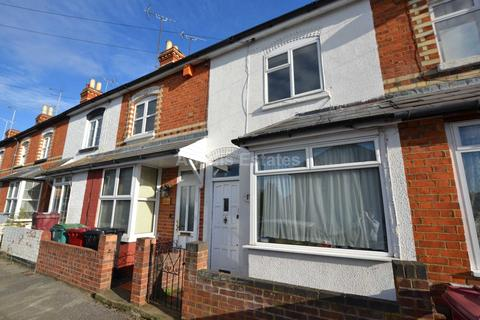 3 bedroom terraced house to rent - Wykeham Road, Reading