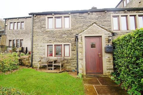 2 bedroom cottage for sale - Denshaw Road, Delph OL3