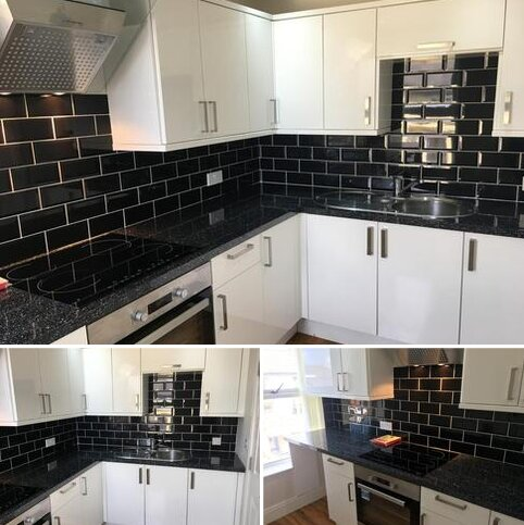 2 bedroom apartment to rent - Springfield Road, Blackpool FY1