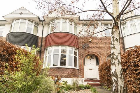 4 bedroom terraced house for sale - Belmont Lane Chislehurst BR7