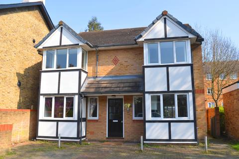 1 bedroom flat to rent - Barforth Road Peckham SE15