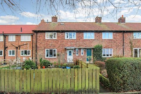 3 bedroom terraced house for sale - Lead Lane, Ripon, HG4 2LN