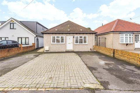 3 bedroom bungalow for sale - Bourn Avenue, Hillingdon, Middlesex, UB8