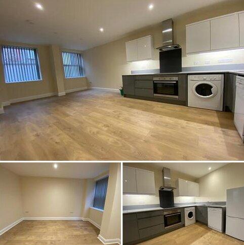 1 bedroom apartment to rent - York Road , Little Chelsea, Eastbourne BN21
