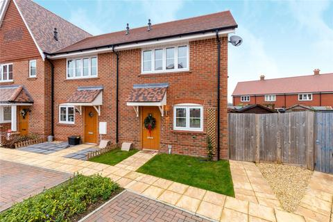 2 bedroom end of terrace house to rent - Soames Place, Wokingham, Berkshire, RG40