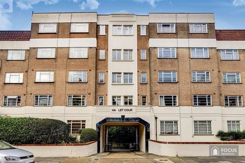 2 bedroom flat for sale - Flat , Hamlet Court, Hamlet Gardens, London