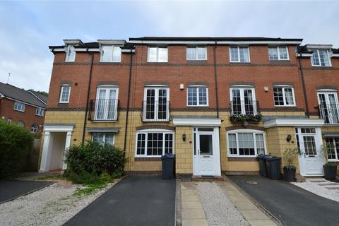 4 bedroom terraced house to rent - Great Farley Drive, Northfield, Birmingham, West Midlands, B31